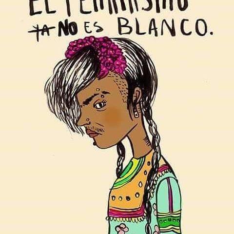 Feminismo na América Latina: Revindicando Território